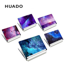 "New style starry sky laptop sticker notbook skin case11""13""13.3""15.6""15"" for macbook air/acer/lenovo(China)"
