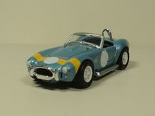 GREENLIGHT 1:64 Shelby Cobra 427 Diecast car model