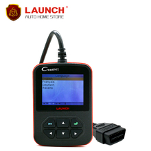 [Launch Distributor] Launch X431 Creader VI DIY Code Reader Generic OBDII Code Reader Scanner Fast Shipping