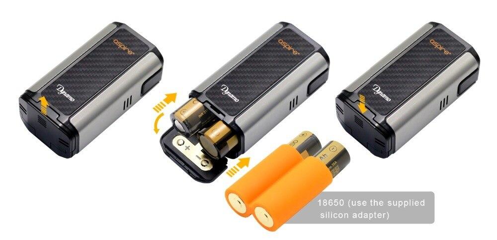 electronic cigarette dynamo kit-08
