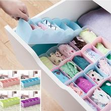 Hot Sale Popular Beautiful Candy Color Multifunction Plastic Desktop And Drawer Storage Box Office Organizer Box 26.7*6.6*8.3cm