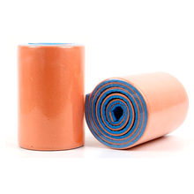 Rolled Splint with Self Adherent Bandage Roll  Cohesive Wrap Bandages Medical rolled Pet Emergency Survival Kits Leg Arm Support