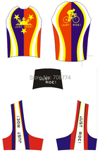 2014 Customized Design Retail Outdoor Cycling Jersey Maillot Made Of High Quality Polyester Italy Ink Gel Pad Some Size