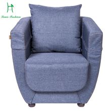New Chinese Senior Cotton  comfortable sofa