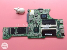 NOKOTION 04X0701 DA0LI2MB8H0 for Lenovo ThinkPad X131e Motherboard System Main Board Core i3 3217U(China)