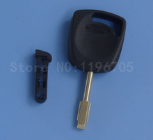 Free Shipping  Transponder Key Shell for FORD ESCORT FIESTA FOCUS MONDEO TRANSIT