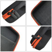 Portable Carry Case Small Medium Large Size Accessory Anti-shock Storage Bag Waterproof Storage Carrying Bag Travel Case Camera