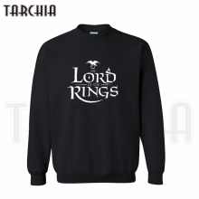 TARCHIA 2017 hoodies movie film The Lord of the Rings sweatshirt personalized man coat casual parental survetement homme boy