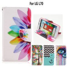 Buy Stand Case coque LG L70 D320 D325 Case fundas LG L70 Dual SIM D325 Case Cover 4.5 inch + Card Holder for $3.19 in AliExpress store