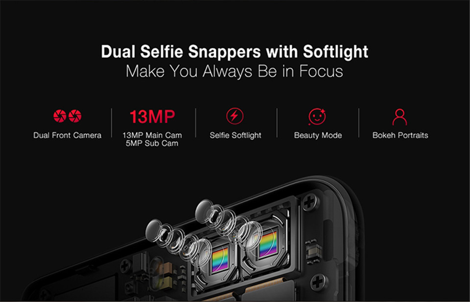 ULEFONE POWER 3S (5)