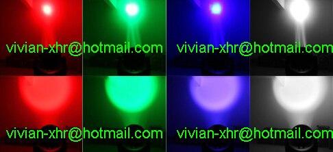 RH-6019 12W x 19 RGBW 4 in 1 zoom led beam moving head-3