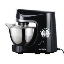 Multifunction Stand Mixer 220V1200W 5LStainless Steel Bowl 10 Speed Kitchen Electric Mixer dough Machine  Cooking blender  Flour