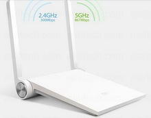 by dhl or ems 5 pcs  Router Mini Dual Band  Wireless Router Mini 2.4GHz 5GHz Max 1167Mbps Wifi 802.11 AC In Stock