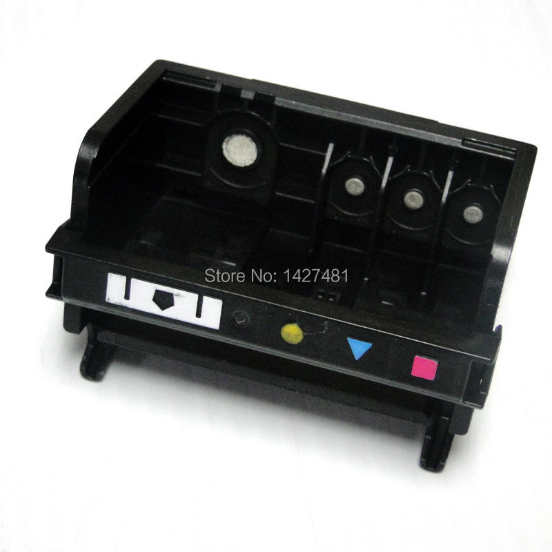 4 slot for hp862 printhead for hp 862 print head for hp Photosmart C5324 C5370 D5460 D5463 D5468 C6375 printer<br><br>Aliexpress