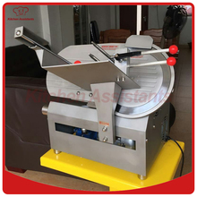 320A electric commercial automatic meat slicer cutter machine with blades(China)