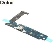 Dulcii Mobile Phone Parts for Galaxy Note Edge N915 OEM Charging Port Flex Cable for Samsung Galaxy Note Edge SM-N915F