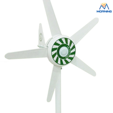 M-300 5 blades 150W Power DC 12V/24V high performance Wind Generator
