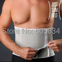 New Adjustable Sauna Belt Slimming Belt Burner Belly Fitness Body Wrap Cellulite Shaper For Men Women With 5 Zippers Wrap