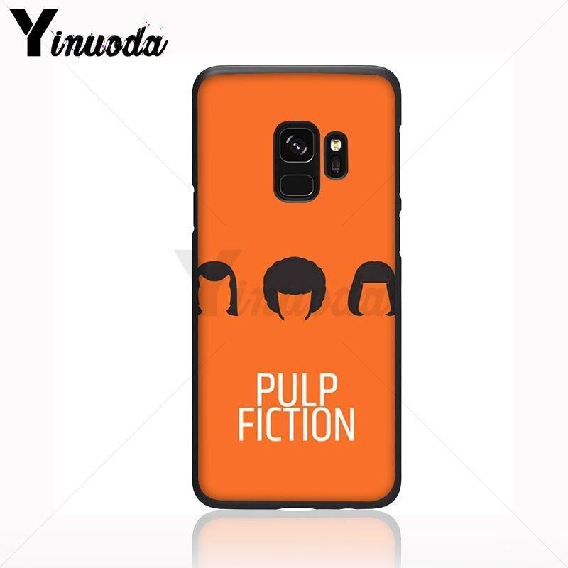 Pulp Fiction Poster Univers Fan Art