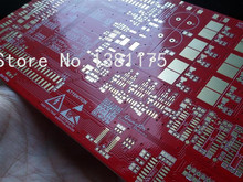 Free Shipping Quick Turn Low Cost FR4 PCB Prototype Manufacturer,Aluminum PCB,Flex Board, FPC,MCPCB,Solder Paste Stencil, NO.105(China)
