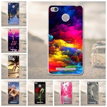 Buy Soft Silicone Phone Case Xiaomi Redmi 3 Back Cover 3D Relief Flower Painting Case Redmi 3 5 inch Coque Bags Red Mi 3 for $1.49 in AliExpress store