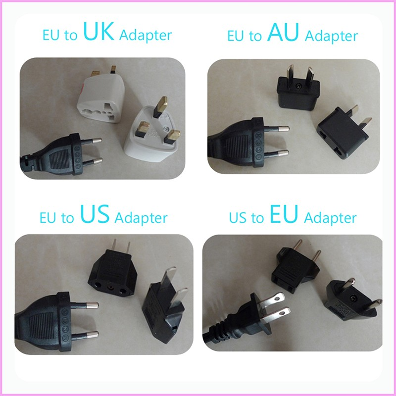 Free adapter 800