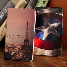 "Lovely Cartoon Soft Silicone Stand Leather Case Cover For Huawei Mediapad T2 7.0 LTE BGO-DL09 BGO-L03 7"" Tablet PC"