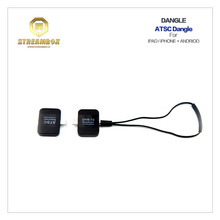 Mrico ATSC Dongle TV Outside Car USB TV Tuner FOR Watching Free TV on Android Pad/Phone OTG Mini ATSC HD