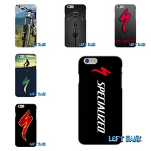 For Huawei G7 G8 P8 P9 Lite Honor 5X 5C 6X Mate 7 8 9 Y3 Y5 Y6 II Specialized Bikes Silicon Soft Phone Case Cover(China)