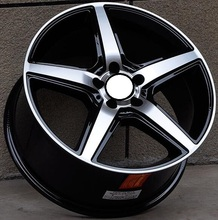 18x8.5 5x112 Car Aluminum Alloy Rims fit for Mercedes-Benz AMG C-CLASS E-CLASS(China)