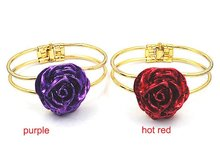HOT Gift Jewellery Roses rings USB Flash Drive 4gb 8gb 16gb 32gb Pen Drive key/card flash memory stick Free by DHL(China)