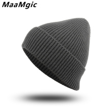 New Fashion Unisex Brand Hat Winter Hat Men Women Skullies Beanies Girl Boy Cap Cotton Elasticity Warm Sport Beanies masks Hat(China)