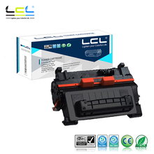 LCL 90A CE390A CE 390A CE390A (1-Pack Black) Laser Toner Cartridge Compatible for HP LaserJetM4555MFP/M601/M601n/M602n/M602dn(China)