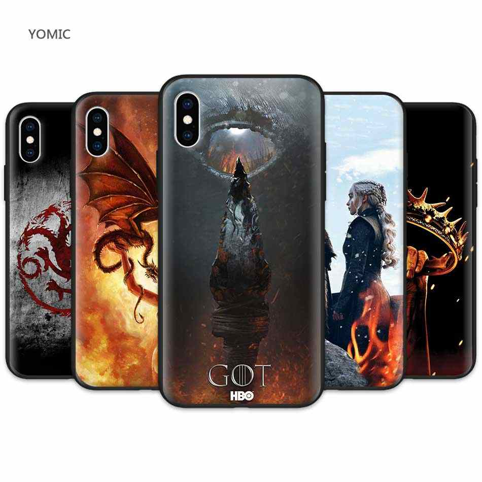 coque iphone xs max game of thrones