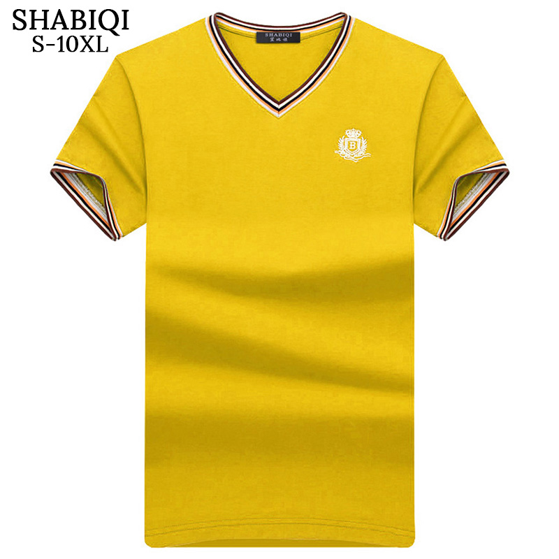 SHABIQI Classic Brand Men shirt Men Polo Shirt Men Short Sleeve Polos Shirt T Designer Polo Shirt Plus Size 6XL 7XL 8XL 9XL 10X 9