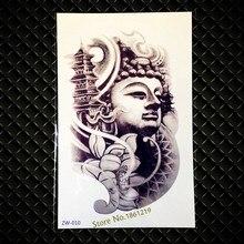 Bouddha Tatouage Achetez Des Lots A Petit Prix Bouddha Tatouage En