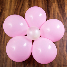 1PCS Party Balloons Accessory Plum clip 5 in 1 Tool for Balloons wedding decoration supplies