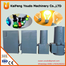 UDQ-50A biomass gasifier for generating electricity/wood chip gasification furnace/corn stalk gas stove