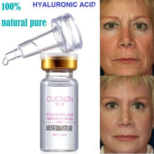 100% Natural Pure Firming Collagen Strong Anti Wrinkle Hyaluronic Acid Serum New Hyaluronic Acid Solution Wholesale&Dropshipping(China)
