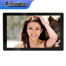 "New Arrival!!! Faismars 18.5 Inch 1366*768 Capacitive Touch Wide Screen LCD Monitor PC, 18.5"" Embedded Touchscreen Monitor(China)"