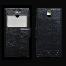 "New Flip PU Leather Case Cover For VKworld G1 Giant 5.5"" Smartphone"