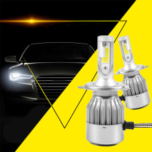 CATUO 110W 20000LM LED Bulb Headlight Kit C9 H4 H7 9004 9007 9012 9005 6000K Fog Lamps LED High Power Bulb Car Headlights New