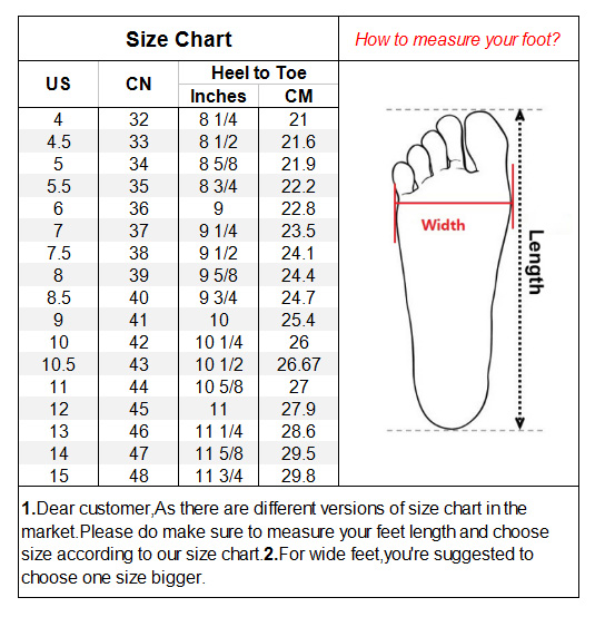 size-chart-themost