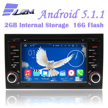 Android 5.1.1 Car DVD Player For Audi A4 S4 RS4 8E 8F B9 B7 RNS-E 2002 2003 2004 2005 2006 2007 GPS Radio USB Map Tape Recorder