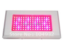 LED grow light 120w led grow light free shipping New 120W LED Plant Hydroponic Lamp Grow Lights Red 630NM 460NM 8:1(China)