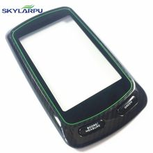 "skylarpu 2.6 ""inch Capacitive Touchscreen for Garmin Approach G6 Golf Handheld GPS Touch screen digitizer panel Free shipping(China)"