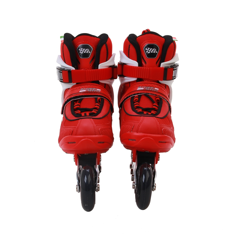Good Quality Inline Skates Professional Roller Skating Shoes For Sliding Skating (10)