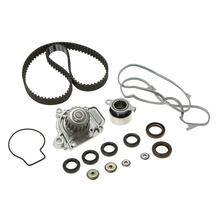 Car Accessories Automobiles Timing Belt Water Pump Kit Valve Cover for Honda Civic 1.5L SOHC D15B88-95 1988-1995(China)