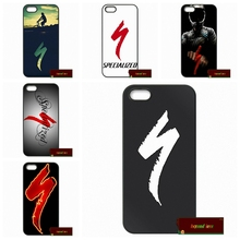 Specialized Bikes bicycle Race team Phone Cases Cover For iPhone 4 4S 5 5S 5C SE 6 6S 7 Plus 4.7 5.5  AM1415