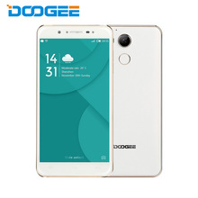 Best Doogee F7 Deca Core Android 6.0 Smartphone 5.5 inch 4G Phablet 2.3GHz 3GB RAM 32GB ROM 13.0MP Rear Camera 4K Video Record(China)